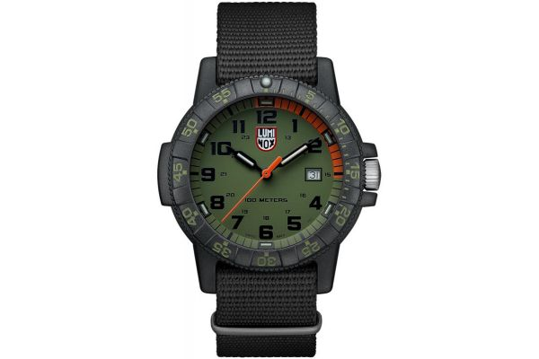 Mens Luminox 0320 Series Watch XS.0337
