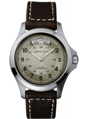 Mens H64455523 Watch