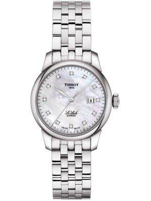 Womens T006.207.11.116.00 Watch