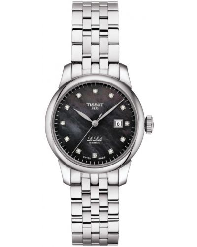 Womens T006.207.11.126.00 Watch