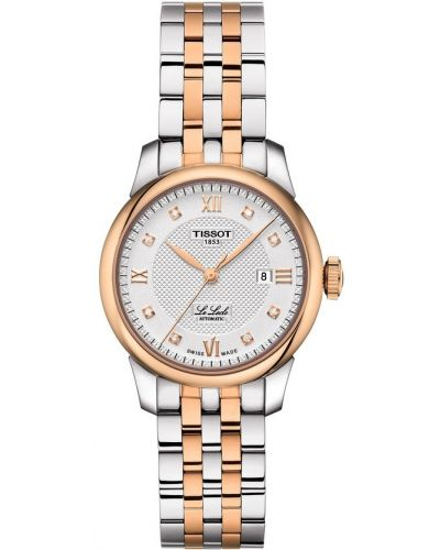 Womens T006.207.22.036.00 Watch