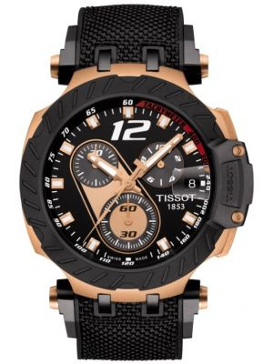 Mens T115.417.37.057.00 Watch