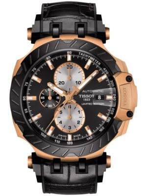 Mens T115.427.37.051.00 Watch