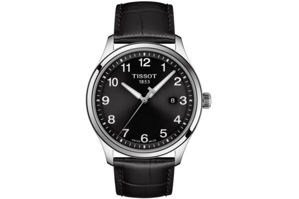 Mens Tissot Gent XL Watch T116.410.16.057.00