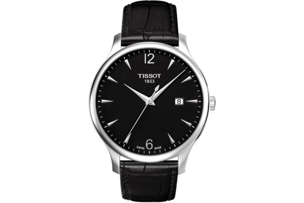 Mens Tissot Tradition Watch T063.610.16.057.00