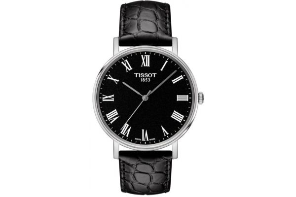 Mens Tissot Everytime Watch T109.410.16.053.00