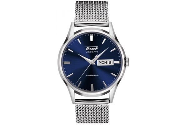 Mens Tissot Visodate Watch T019.430.11.041.00