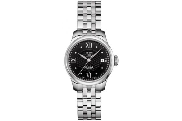 Womens Tissot Le Locle Automatic Watch T41.1.183.56