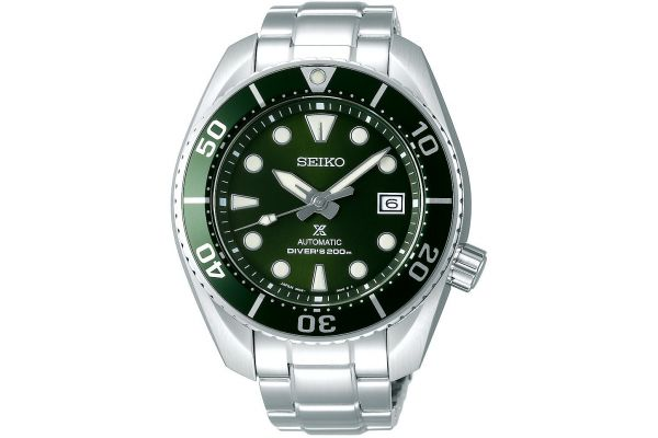 Mens Seiko Prospex Watch SPB103J1