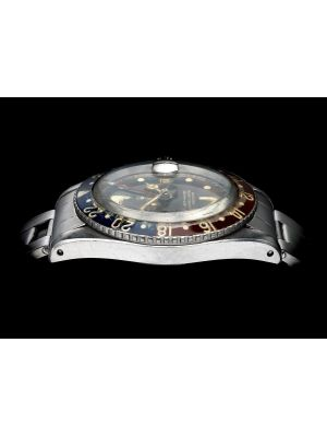 Mens GMT Master 6542 Watch