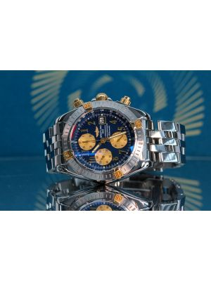 Mens Chronomat B13356 Watch