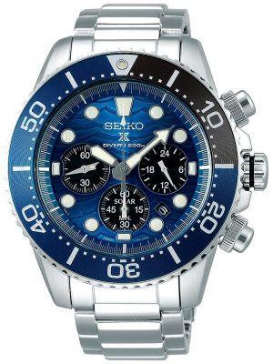 Mens SSC741P1 Watch