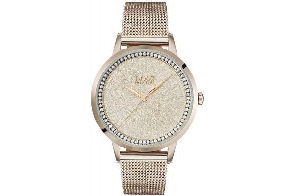 Womens Hugo Boss Twilight Watch 1502464