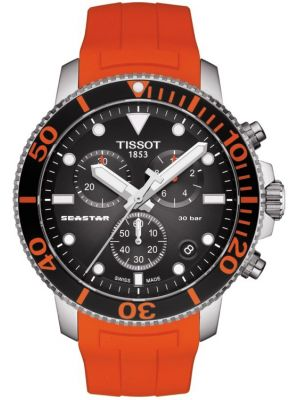 Mens T120.417.17.051.01 Watch