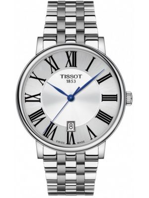 Mens T122.410.11.033.00 Watch