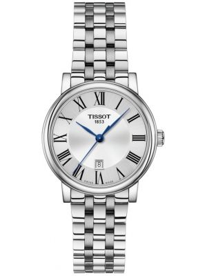 Womens T122.210.11.033.00 Watch