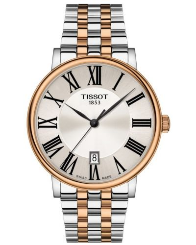 Mens T122.410.22.033.00 Watch
