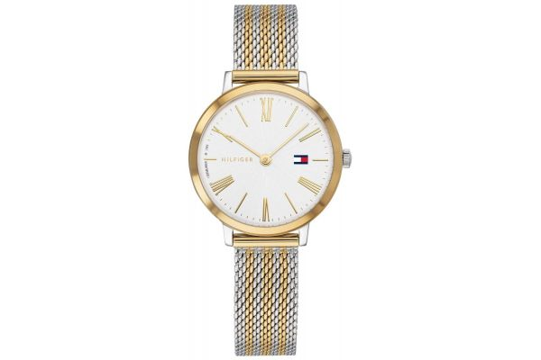 Womens Tommy Hilfiger Project Z Watch 1782055