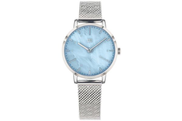 Womens Tommy Hilfiger Lily Watch 1782041