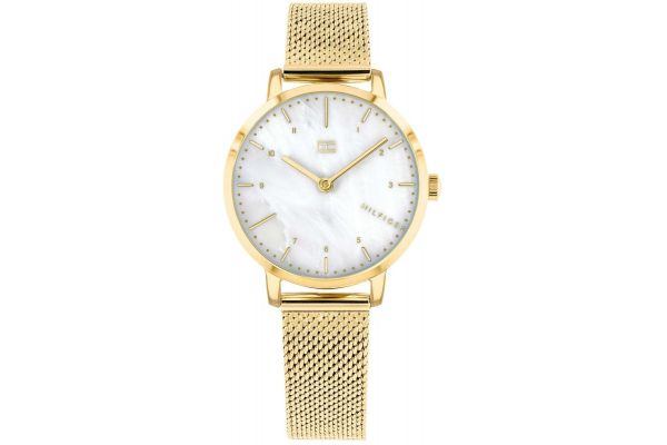 Womens Tommy Hilfiger Lily Watch 1782043