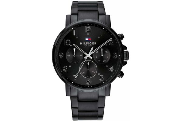 Mens Tommy Hilfiger Daniel Watch 1710383