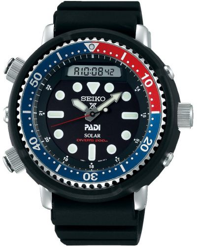 Mens SNJ027P1 Watch