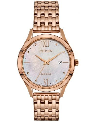 Womens EW2533-89D Watch