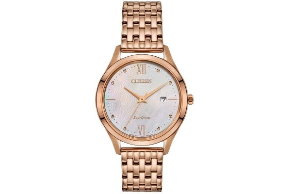 Womens Citizen Ladies Watch EW2533-89D