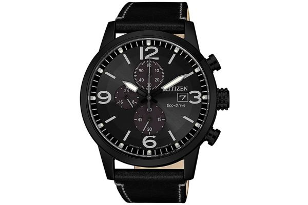 Mens Citizen Sport Watch CA0617-29E