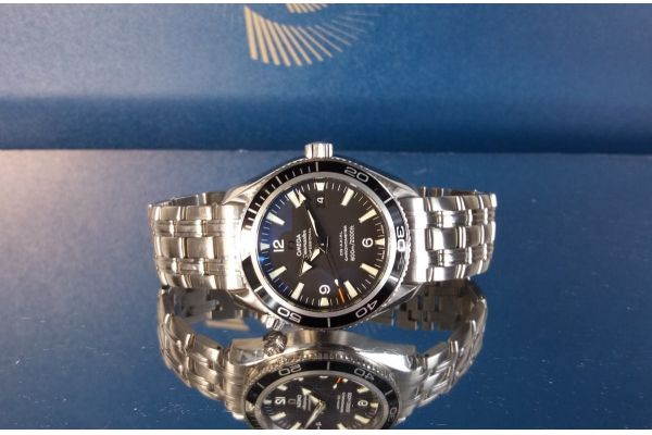 Mens Pre-owned Omega Watch 2901.50.37