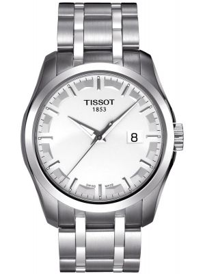 Mens T035.410.11.031.00 Watch