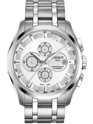 Mens T035.627.11.031.00 Watch