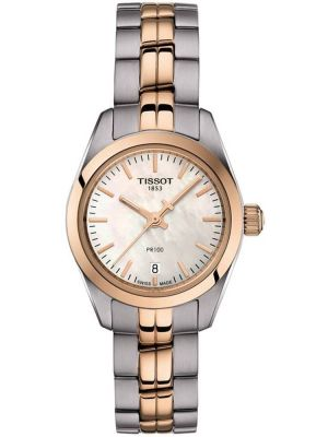 Womens T101.010.22.111.01 Watch