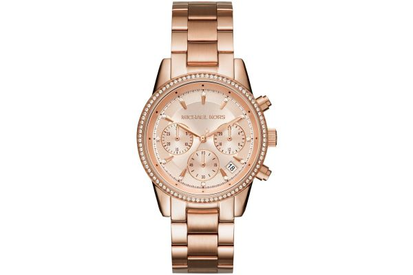 Womens Michael Kors Ritz Watch MK6357