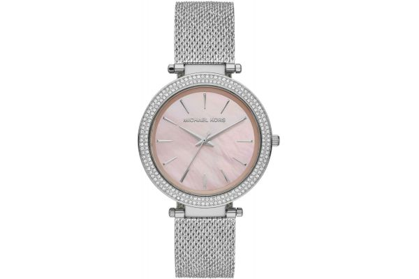 Womens Michael Kors Darci Watch MK4518