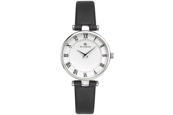 Womens Accurist Classic Watch 8205