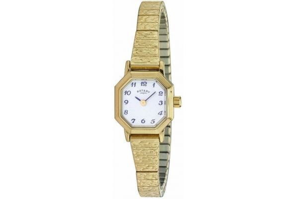 Womens Rotary Timepieces Watch LB00764/29