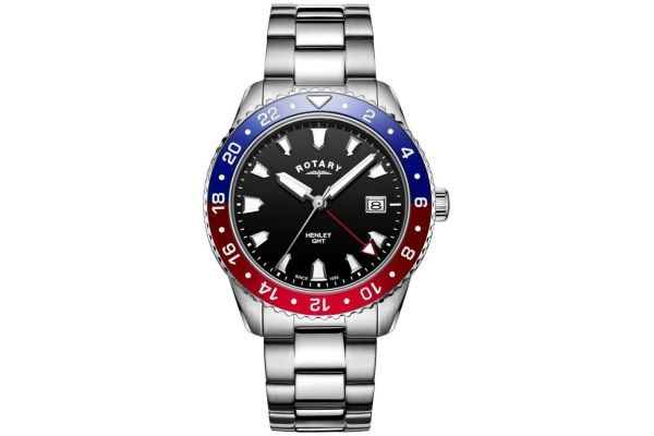 Mens Rotary Henley Watch GB05108/30