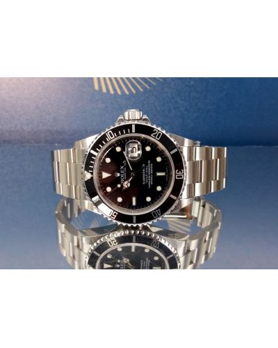 Mens 16610 Watch