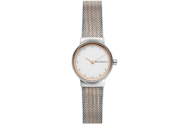 Womens Skagen Freja Watch SKW2699