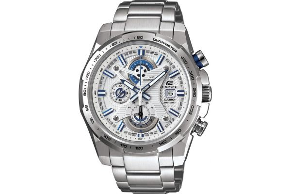 Mens Casio Edifice Watch EFR-523D-7AVEF