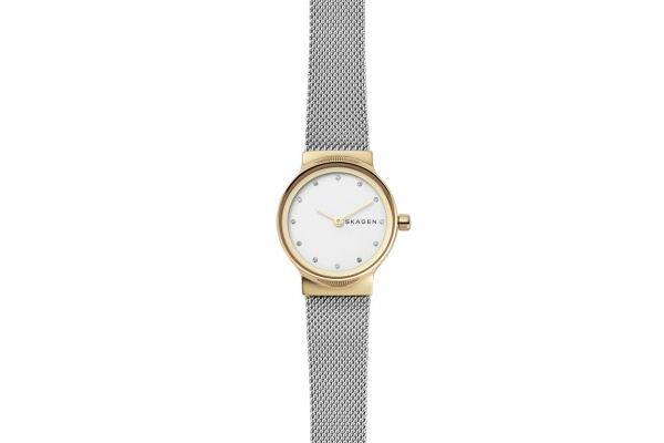 Womens Skagen Freja Watch SKW2666