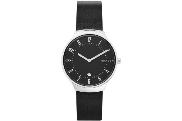 Mens Skagen Grenen Watch SKW6459