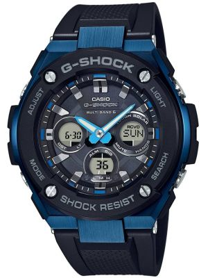 Mens GST-W300G-1A2ER Watch