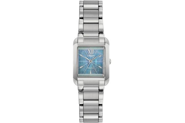Womens Citizen L-Series Watch EW5551-56N