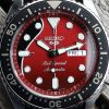 Mens Seiko 5 Sports Watch SRPE83K1
