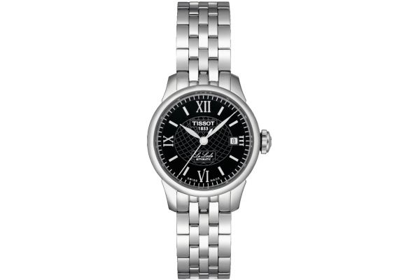 Womens Tissot Le Locle Automatic Watch T41.1.183.53