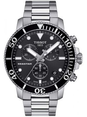 Mens T120.417.11.051.00 Watch
