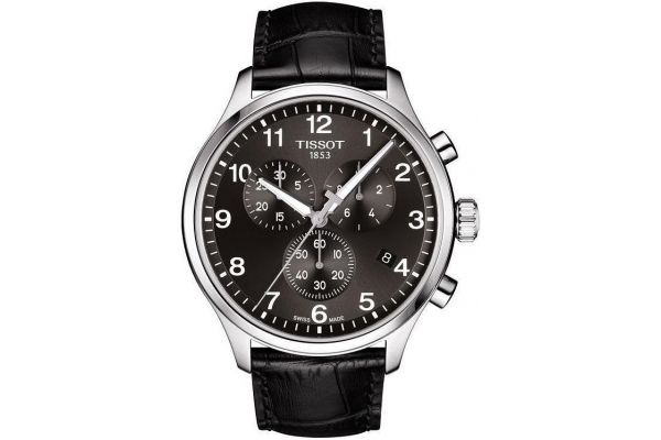 Mens Tissot Chrono XL Watch T116.617.16.057.00