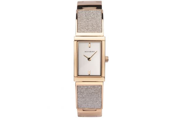 Womens Accurist Contemporary Watch 8313